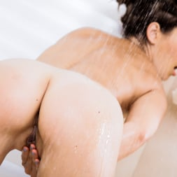 Daisy Haze in 'Twistys' Squeaky Clean (Thumbnail 9)