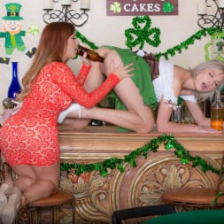 Dani Jensen in 'Twistys' Tip Me, I'm Irish (Thumbnail 54)