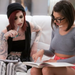 Darcie Dolce in 'Twistys' My Private Tutor (Thumbnail 7)