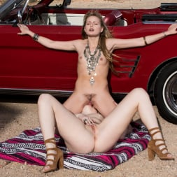 Dolly Leigh in 'Twistys' A Heat Stroke of Good Luck (Thumbnail 32)