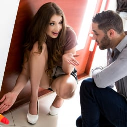 Elena Koshka in 'Twistys' Flying Fuck (Thumbnail 20)