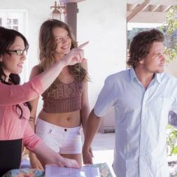 Elena Koshka in 'Twistys' Real Estate Romp (Thumbnail 1)