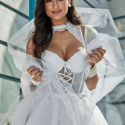 Eliza Ibarra in 'Twistys' Blushing Bride (Thumbnail 15)