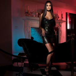 Eliza Ibarra in 'Twistys' Glitter Nightclub (Thumbnail 3)