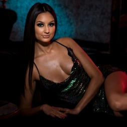 Eliza Ibarra in 'Twistys' Glitter Nightclub (Thumbnail 6)