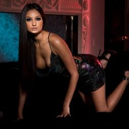 Eliza Ibarra in 'Twistys' Glitter Nightclub (Thumbnail 12)
