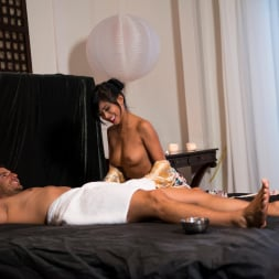 Ember Snow in 'Twistys' Massaging One Out (Thumbnail 1)