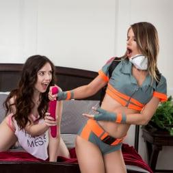 Ember Stone in 'Twistys' Sexterminator (Thumbnail 30)