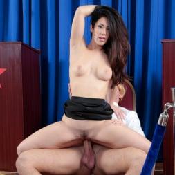 Eva Lovia in 'Twistys' Election T and A (Thumbnail 60)