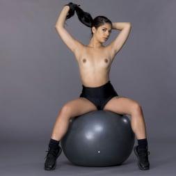 Gina Valentina in 'Twistys' Booty Baller (Thumbnail 14)