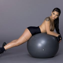Gina Valentina in 'Twistys' Booty Baller (Thumbnail 16)