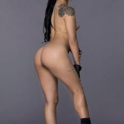 Gina Valentina in 'Twistys' Booty Baller (Thumbnail 24)