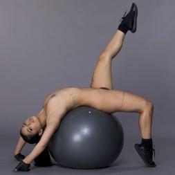 Gina Valentina in 'Twistys' Booty Baller (Thumbnail 32)