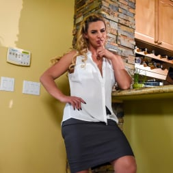 Gina Valentina in 'Twistys' Clean Up Your Act (Thumbnail 35)