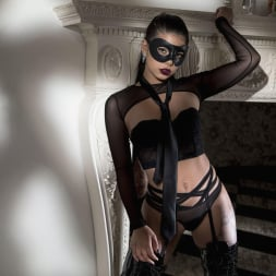 Gina Valentina in 'Twistys' Midnight Visitor (Thumbnail 4)