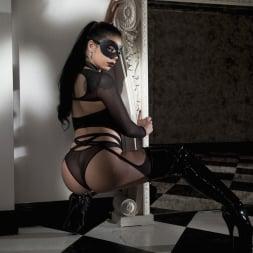 Gina Valentina in 'Twistys' Midnight Visitor (Thumbnail 6)