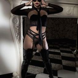 Gina Valentina in 'Twistys' Midnight Visitor (Thumbnail 10)