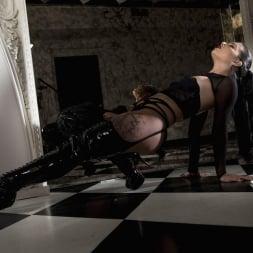 Gina Valentina in 'Twistys' Midnight Visitor (Thumbnail 18)