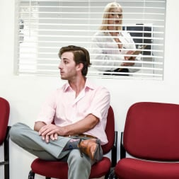 GIselle Palmer in 'Twistys' Doctor's Office (Thumbnail 1)