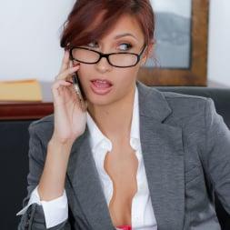 Jade Jantzen in 'Twistys' Junk Male (Thumbnail 6)