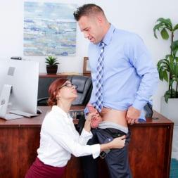 Jade Jantzen in 'Twistys' Junk Male (Thumbnail 30)