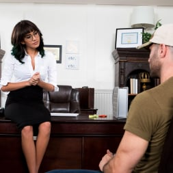 Janice Griffith in 'Twistys' PTA and PDA (Thumbnail 1)