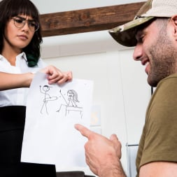 Janice Griffith in 'Twistys' PTA and PDA (Thumbnail 5)