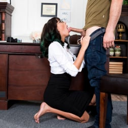 Janice Griffith in 'Twistys' PTA and PDA (Thumbnail 20)