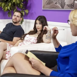 Jayde Symz in 'Twistys' Couple's Counseling (Thumbnail 4)