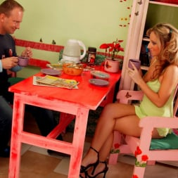 Jayme Langford in 'Twistys' The Morning After (Thumbnail 1)