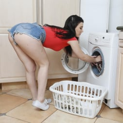 Jenna Reid in 'Twistys' Lusty Laundry Day (Thumbnail 42)