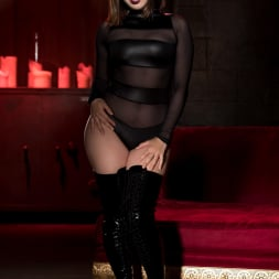 Jenna Sativa in 'Twistys' Dark and Shiny (Thumbnail 1)
