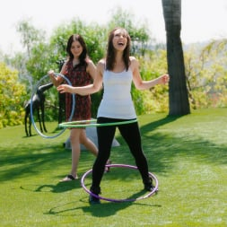 Jenna Sativa in 'Twistys' Girls Like Girls (Thumbnail 8)