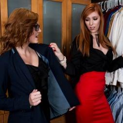 Jessica Rex in 'Twistys' Slutty Dresser (Thumbnail 10)