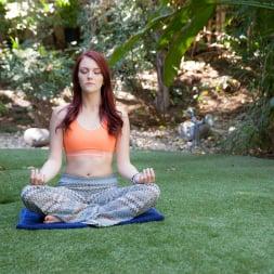 Jewels Vega in 'Twistys' Meditation Problems (Thumbnail 1)