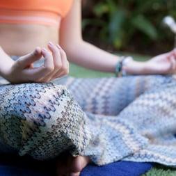 Jewels Vega in 'Twistys' Meditation Problems (Thumbnail 6)