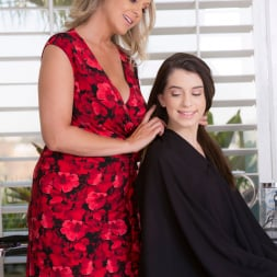 Joseline Kelly in 'Twistys' Hairdressers Do It With Style (Thumbnail 6)