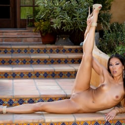 Kalina Ryu in 'Twistys' Smooth And Shiny (Thumbnail 64)