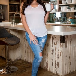 Karlee Grey in 'Twistys' What's Goin' on in the Kitchen (Thumbnail 1)