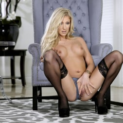 Kathrynn St Croixx in 'Twistys' Blondy Can't Sit Down (Thumbnail 36)