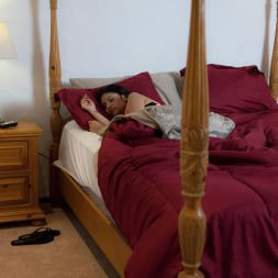 Kimber Woods in 'Twistys' Just Try To Keep It Down (Thumbnail 6)