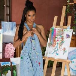 Kira Noir in 'Twistys' Artistic Expression (Thumbnail 3)
