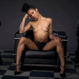 Kira Noir in 'Twistys' Geometric Masturbation (Thumbnail 36)