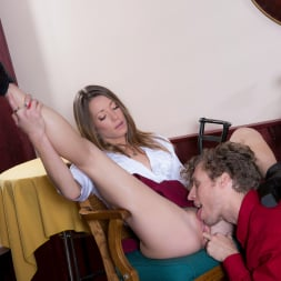 Kirsten Lee in 'Twistys' Paying Under The Table (Thumbnail 48)