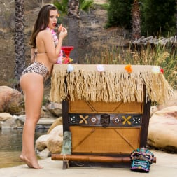 Lana Rhoades in 'Twistys' Sipping on Sexy (Thumbnail 5)
