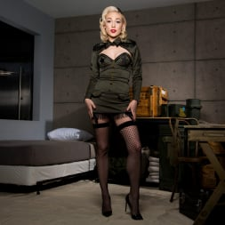 Lily Labeau in 'Twistys' At Ease, Soldier! (Thumbnail 1)