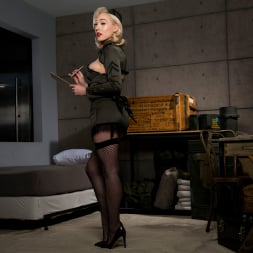Lily Labeau in 'Twistys' At Ease, Soldier! (Thumbnail 5)