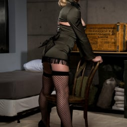 Lily Labeau in 'Twistys' At Ease, Soldier! (Thumbnail 25)