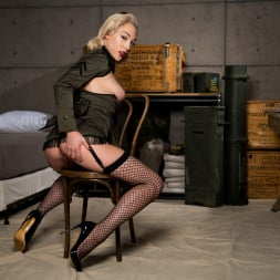 Lily Labeau in 'Twistys' At Ease, Soldier! (Thumbnail 60)