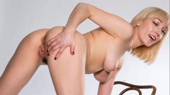 Lily Labeau in 'Pristine Lily'